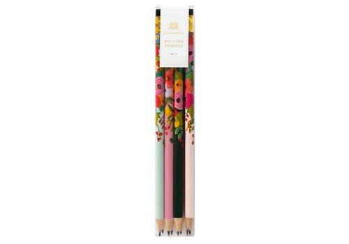 Rifle Paper Co. Garden Party Pencil Set