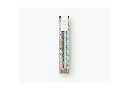 Rifle Paper Co. Meadow Pencil Set