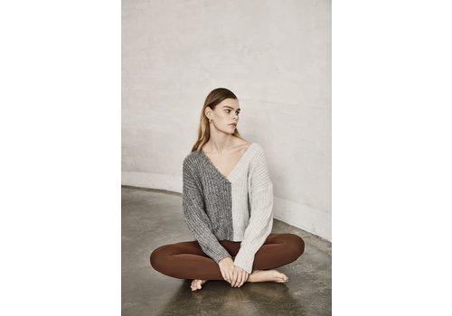 Ichi Maddox Sweater