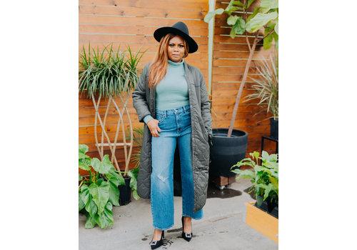 Vero Moda Bridget Dolly Long Jacket