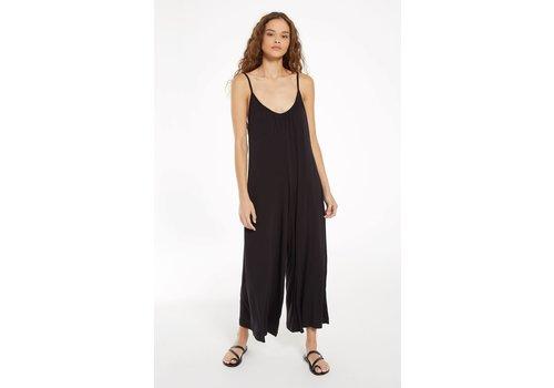 Z Supply Summerland Sleek Jersey Jumpsuit