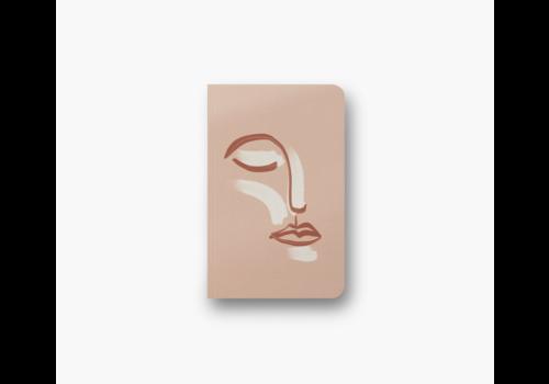 Denik Serenity Classic Layflat Notebook
