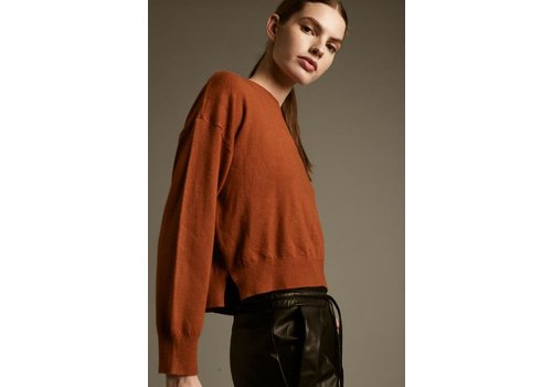Deluc Polly Sweater