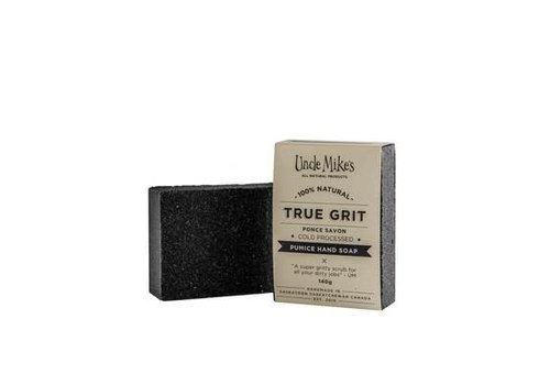 Uncle Mike's True Grit Pumice Hand Soap