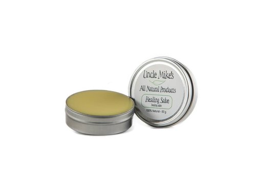 Uncle Mike's Healing Salve