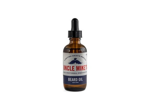 Uncle Mike's Beard Oil