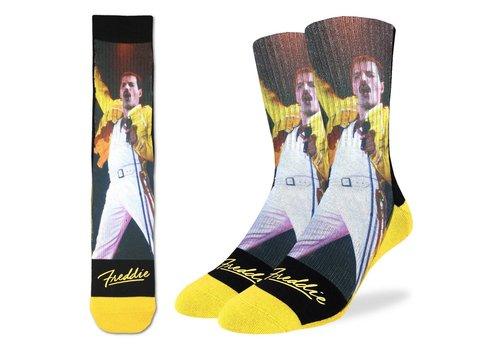 Good Luck Sock Men's Freddie At Wembley Socks