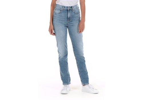 Modern American Melrose High Rise Straight Leg