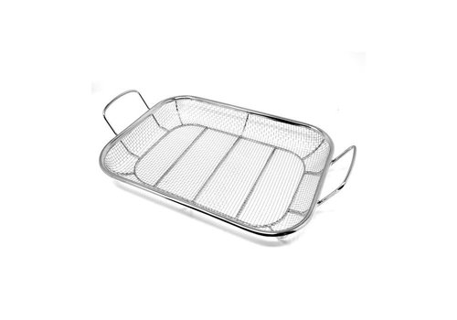 Grilling Basket Stainless Steel