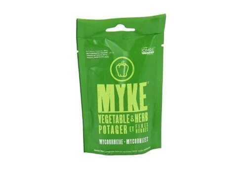 Myke Myke Vegetable & Herb 180ml