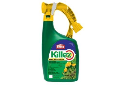 Killex Killex Lawn Weed Control 1L