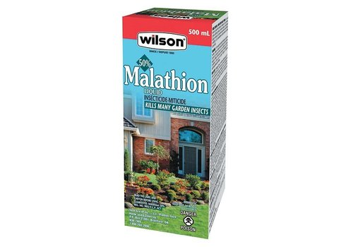 Wilson Malathion Concentrate 500ml