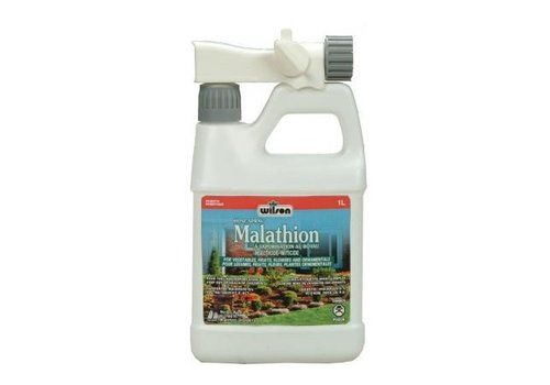 Wilson Malathion Ready to Spray 1L