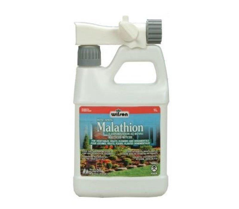 Wilson Malathion Ready to Spray 1L