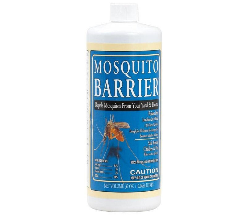 Mosquito Barrier 1qt