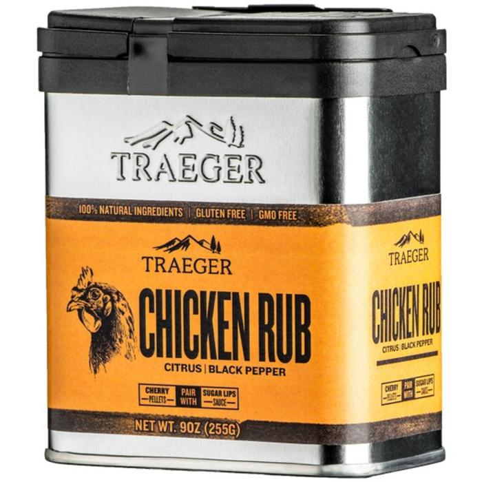 Chicken Rub 9oz