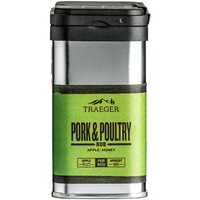 Pork and Poultry Rub 9oz