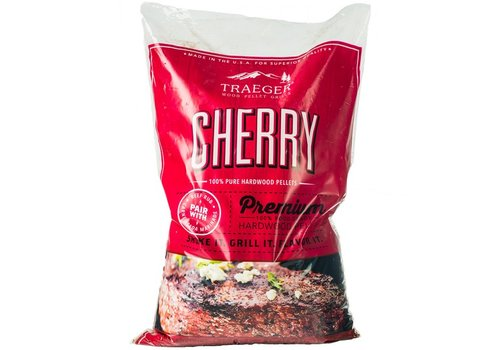 Traeger Cherry Pellets 20lb