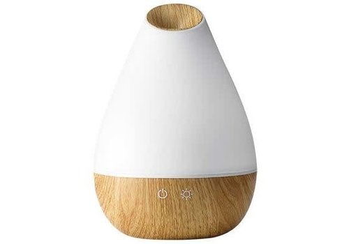 Relaxus Products Aroma Fresh Ionizing Diffuser and Humidifier 1.3L