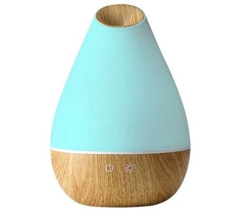 Aroma Fresh Ionizing Diffuser and Humidifier 1.3L
