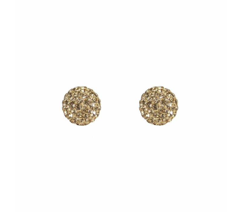 Radiance Stud Gold