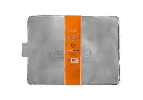 Traeger Drip Tray Liner 5 Pack 022/850