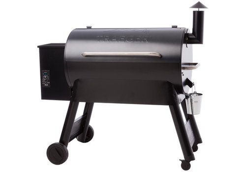 Traeger Grill Pro 34 Series Blue