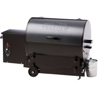 Grill Tailgater Blue