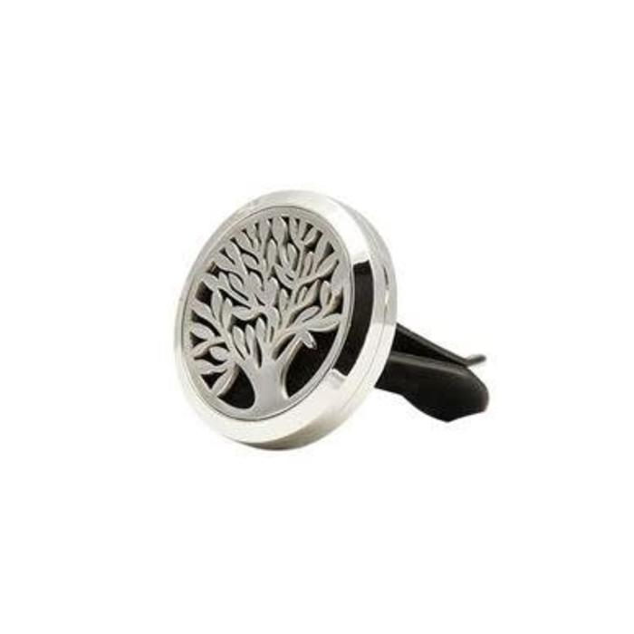 Aroma Car Vent Diffuser Tree of Life