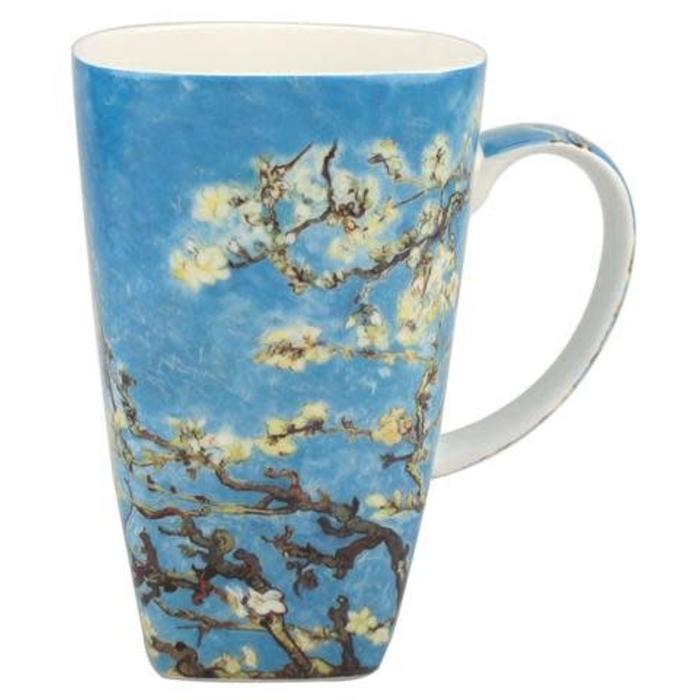 Van Gogh Almond Blossom Grande Mug