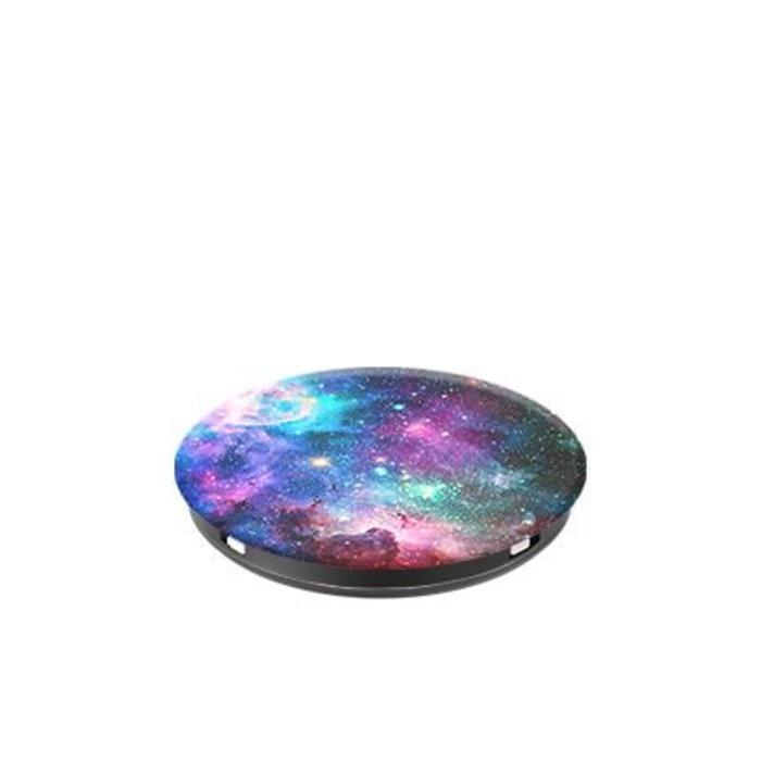 Pop Socket Blue Nebula