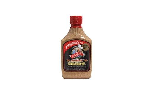 Woeber's Mustards Sandwich Pals