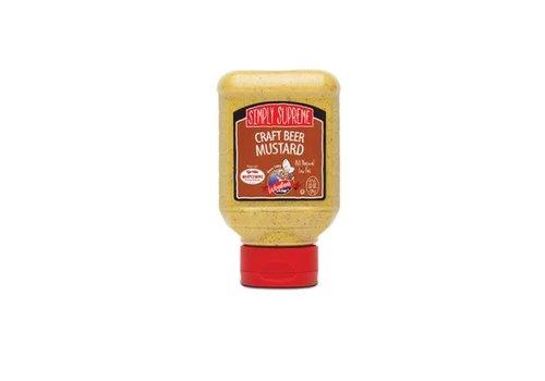 Woeber's Mustards Simply Supreme Mustard