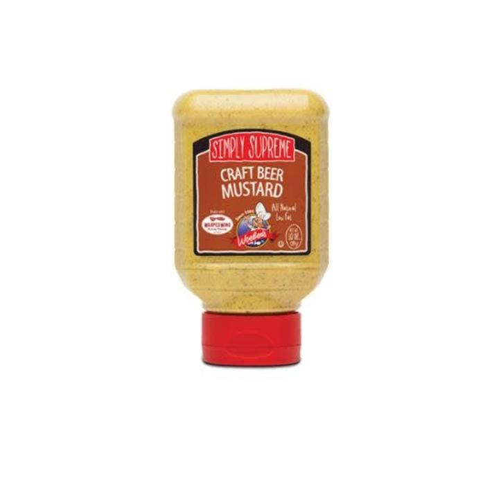 Simply Supreme Mustard