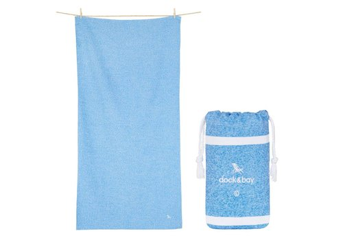 Dock & Bay Active Towel