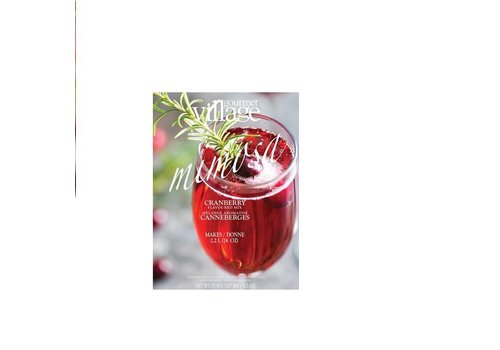 Gourmet Du Village Mimosa Cranberry Drink Mix