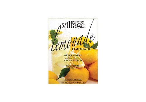 Gourmet Du Village Lemonade Meyer Drink Mix
