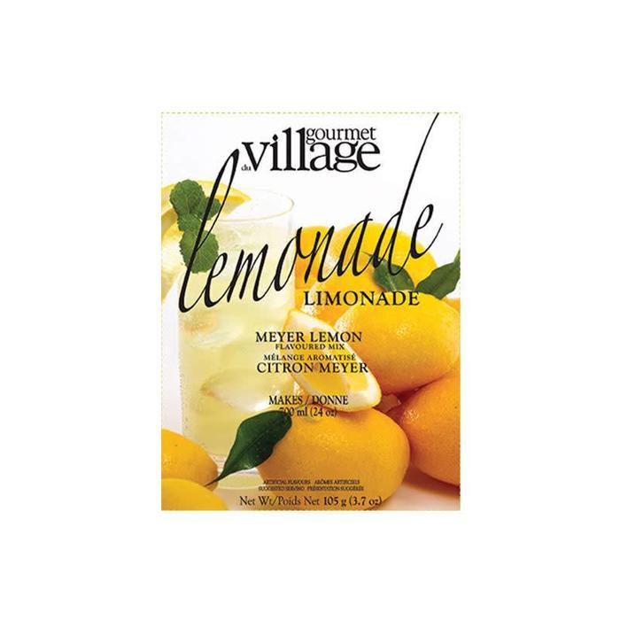 Lemonade Meyer Drink Mix