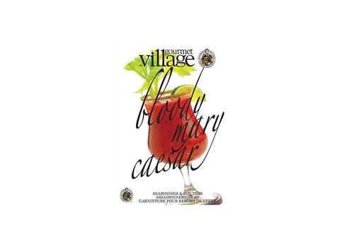 Gourmet Du Village Bloody Mary
