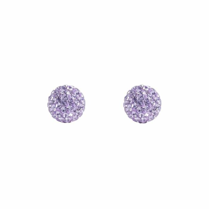 Radiance Stud Lilac