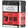Traeger Beef Rub 9oz