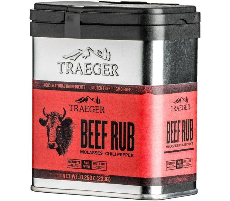 Beef Rub 9oz