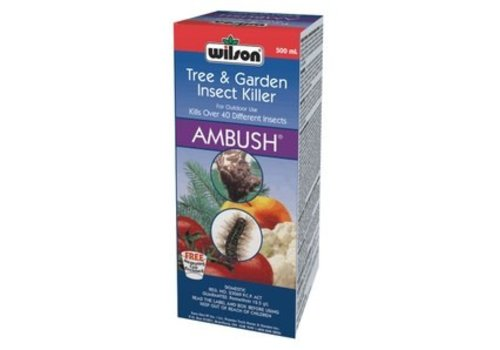 Wilson Ambush Tree & Garden 500ml