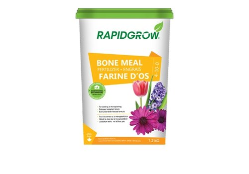 Rapid Grow Bone Meal 4-10-0 1.2kg