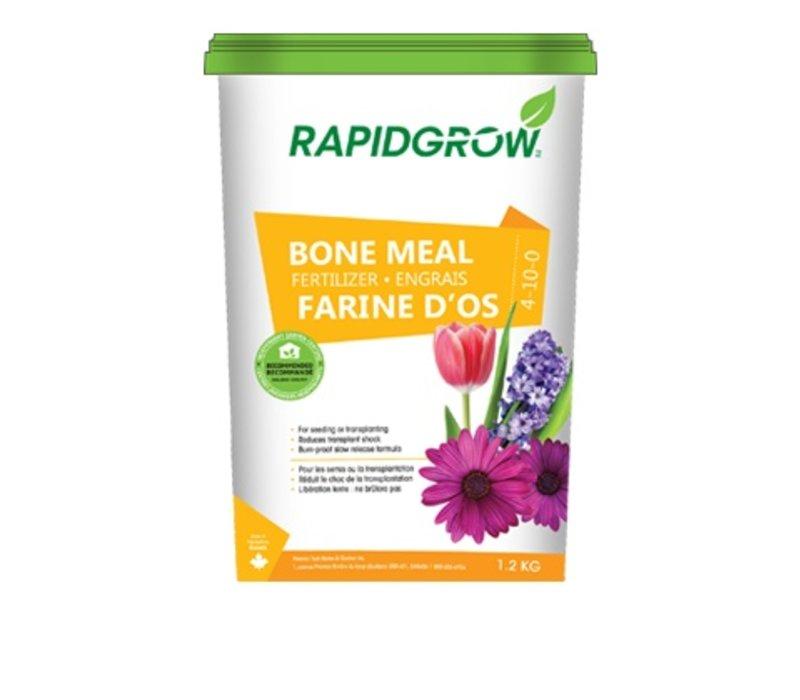 Bone Meal 4-10-0 1.2kg