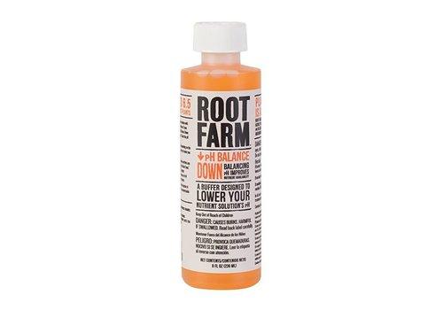 Root Farm pH Balance Down 236ml