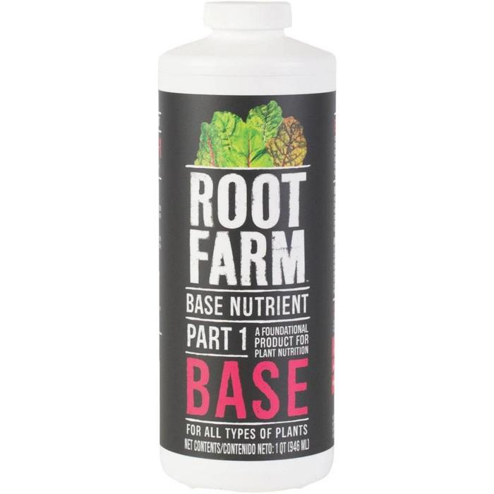 Part 1 Base Nutrient 473ml