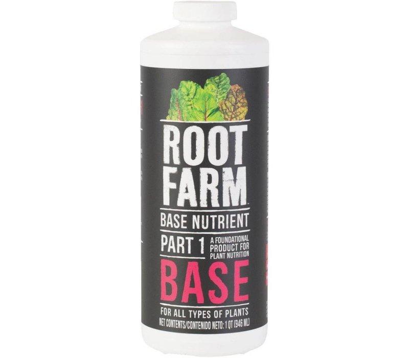 Part 1 Base Nutrient 473ml