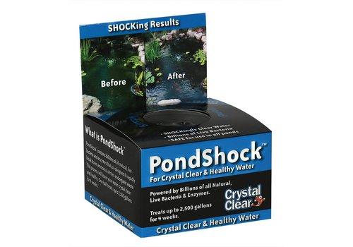 PondShock
