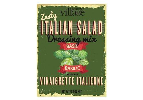 Gourmet Du Village Retro Italian Salad Dressing Mix